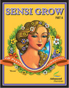 10 L Sensi Grow A pH-perfect, Advanced Nutrients