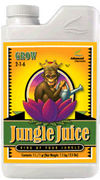 1.0 L Grow  Jungle Juice, Advanced Nutrients