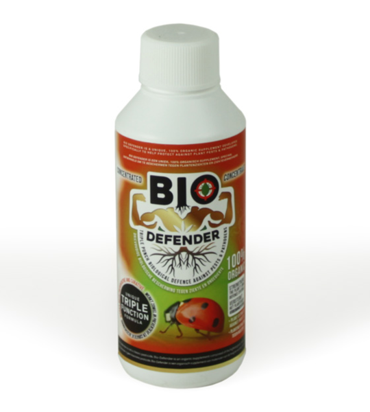 Bio Defender tiiviste 250ml / 5.0 L
