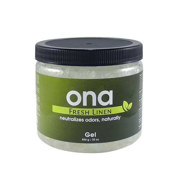 ONA Gel 1.0 L Fresh Linen