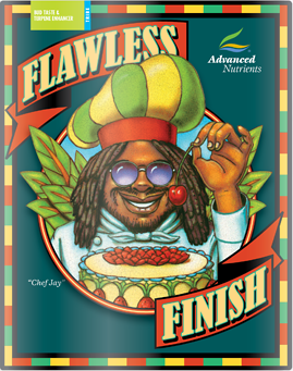 Advanced Nutrients Flawless Finish 1.0 L