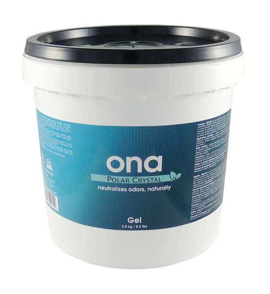 ONA Gel 4.0 L Polar Crystal
