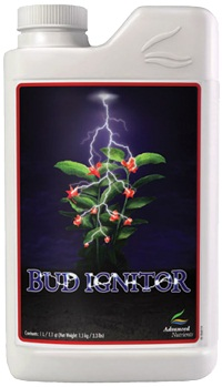 Advanced Nutrients Bud Ignitor 1.0 L