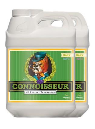 5.0 L Grow A Connoisseur  pH perfect, Advanced Nutrients