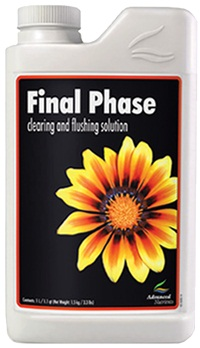 Advanced Nutrients Final Phase 250 ml