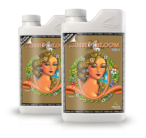 1.0 L Sensi Bloom B COCO pH-perfect, Advanced Nutrients